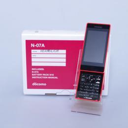 N-07A端末画像